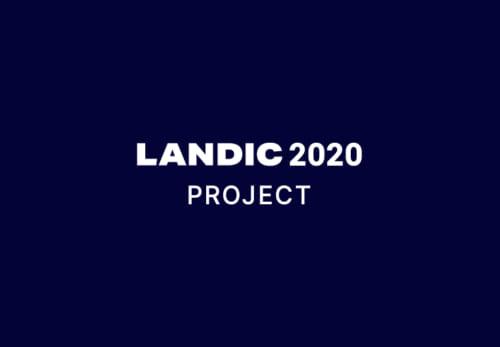 [LANDIC 2020 PROJECT] 新たなプロジェクトが始動