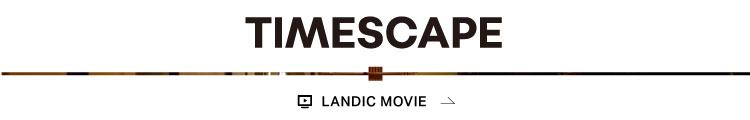 LANDIC timescape